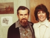 Victor Brailovsky and Shirley Molod co, Moscow 1981