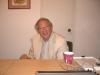 David Harman, Jersalem, June 9, 2004, co Yuli Kosharovsky
