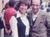 Shirley Molod co, and Dmitrii Shtiglik, Moscow 1981