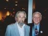 Evgeny Lein, Frank Brodsky, Israel 2007, co Frank Brodsky