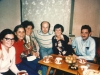 Ida Nudel, Connie Smukler, Enid Wurtman, Anatoly Sharansky, Louise and Jules Lippert, Moscow, 1976, co Enid Wurtman