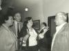 Stuart Wurtman, Enid Wurtman, Sid Manekofsky, Irene Manekovsky, Ariel Sharon, UCSJ International Soviet Jewry Conference in Jerusalem, 1978, co Enid Wurtman