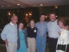 Joe Smukler, Irina Yampolsky, Connie Smukler, Alexander Yampolsky, Stuart Wurtman, Shirley Molod, Jerusalem, 1989, co Enid Wurtman
