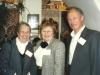 Inna Uspensky, Shirley Goldstein, Igor Uspensky, Jerusalem, co Enid Wurtman