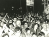 Crowds welcome POZ Ida Nudel home to Israel to the heart of the Jewish people, October 15, 1987, co Enid Wurtman Crowds welcome POZ Ida Nudel home to Israel to the heart of the Jewish people, October 15, 1987, co Enid Wurtman