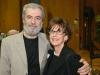 Soviet Jewry Activists' reunion  in Knesset co, Jerusalem, November  2,  2010. Roman Spector, Pamela Cohen