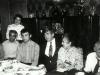 Sitting: Yuli Kosharovsky, Alexander Ioffe, Boris Begun, Jack Kemp, Inna Shlemova, Abe Stoliar, Moscow