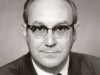 Louis Rosenblum the founder of Cleveland Committee of Soviet Antisemitism, USA, 1964