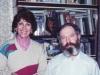 Shirley Molod co,  and Anatolii Shwartsman, Moscow 1981