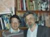Bruce Leibowitz, Yuli Kosharovsky, Moscow, 1985