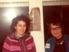 Dina Beilin co, Prof. Nora Levin (Philadelphia), Moscow, 1978