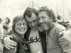 Maria Slepak, Israeli sportsmen, Vladimir Slepak, 1974, co Felix Kandel
