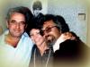 Shmulik Shatsky, Dita Gurevich, Yuli Kosharovsky co, Moscow, September 1985