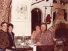 1983. Joel and Adele Sandberg, Enid and Stuart Wurtman co,  Jerusalem,  1983