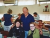 Toby Shuster, Leonid Kelbert, Bobbie Morgenstern Jerusalem 2010, co Frank Brodsky