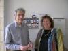 Yakov Roi and Enid Wurtman, 2009, co Yuli Kosharovsky