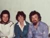 Yuli Edelstein, Shirley Molod co,  and Yuli Kosharovsky, Moscow 1981