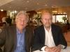 Yuli Kosharovsky and Jerry Goodman, Jerusalem, 2004