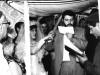 A Jewish wedding of Itzhak (Zaza) and Maya Shalolashvili. Tbilisi, 1986, co RS