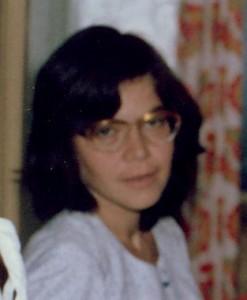 Ирина Гурвич
