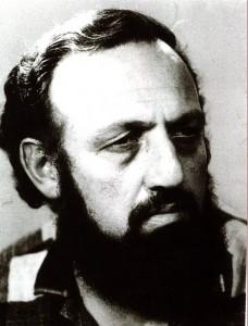 Давид Хавкин, Израиль, 1970 год