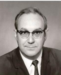 Луис Розенблюм, 1964 год.