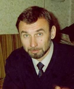 Владимир Престин, один из лидеров сионистского движения в 1975-79 годах
