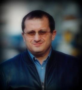 Яков Кедми (Казаков)