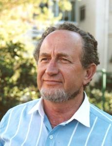 Виктор Польский, один из лидеров сионистского движения в СССР в 1971-74 годах.