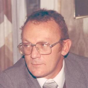 Эдуард Кузнецов, февраль 1983 года, персональный архив Кузнецова.