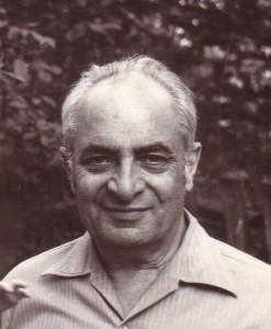 Александр Лернер
