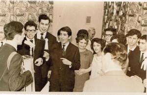 Сионистская молодеж в Риге