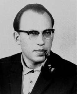 Alexander Feldman, co Amik Diamant