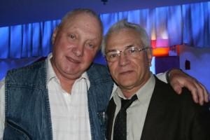 Владимир Мушинский и Юлий Кошаровский