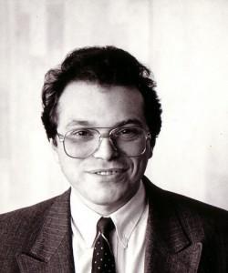 Alexander Shmukler, Moscow, 1987